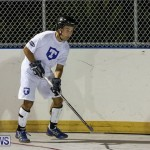 Colorado Rockies vs Toronto Arenas Bermuda Ball Hockey, January 21 2015-1