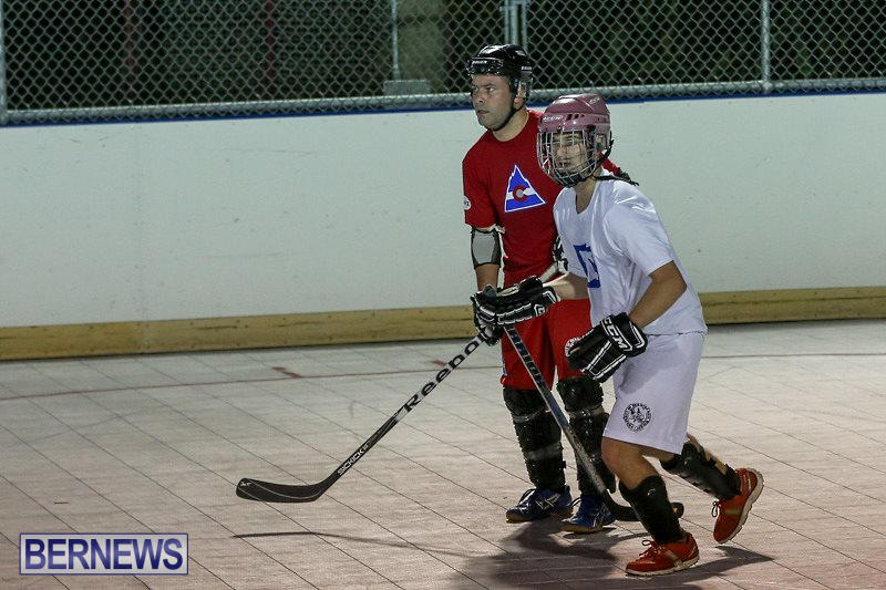 Colorado-Rockies-vs-Toronto-Arenas-Bermuda-Ball-Hockey-January-21-2015-11