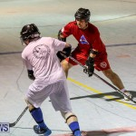 Colorado Rockies vs Toronto Arenas Bermuda Ball Hockey, January 21 2015-12