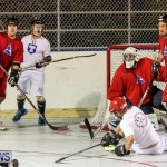 Colorado Rockies vs Toronto Arenas Bermuda Ball Hockey, January 21 2015-14