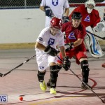 Colorado Rockies vs Toronto Arenas Bermuda Ball Hockey, January 21 2015-19
