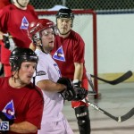 Colorado Rockies vs Toronto Arenas Bermuda Ball Hockey, January 21 2015-20