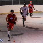 Colorado Rockies vs Toronto Arenas Bermuda Ball Hockey, January 21 2015-30