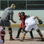 Colorado Rockies vs Toronto Arenas Bermuda Ball Hockey, January 21 2015-33