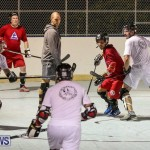 Colorado Rockies vs Toronto Arenas Bermuda Ball Hockey, January 21 2015-34