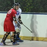 Colorado Rockies vs Toronto Arenas Bermuda Ball Hockey, January 21 2015-36