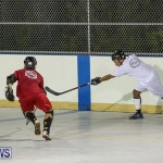 Colorado Rockies vs Toronto Arenas Bermuda Ball Hockey, January 21 2015-37