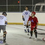 Colorado Rockies vs Toronto Arenas Bermuda Ball Hockey, January 21 2015-4