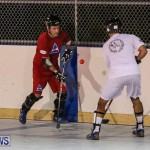 Colorado Rockies vs Toronto Arenas Bermuda Ball Hockey, January 21 2015-42