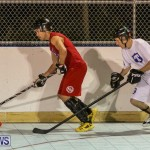 Colorado Rockies vs Toronto Arenas Bermuda Ball Hockey, January 21 2015-47