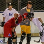 Colorado Rockies vs Toronto Arenas Bermuda Ball Hockey, January 21 2015-50