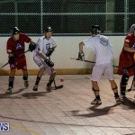 Colorado Rockies vs Toronto Arenas Bermuda Ball Hockey, January 21 2015-51