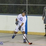 Colorado Rockies vs Toronto Arenas Bermuda Ball Hockey, January 21 2015-57