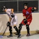 Colorado Rockies vs Toronto Arenas Bermuda Ball Hockey, January 21 2015-74