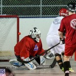 Colorado Rockies vs Toronto Arenas Bermuda Ball Hockey, January 21 2015-78