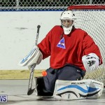 Colorado Rockies vs Toronto Arenas Bermuda Ball Hockey, January 21 2015-95