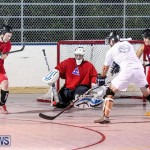 Colorado Rockies vs Toronto Arenas Bermuda Ball Hockey, January 21 2015-96