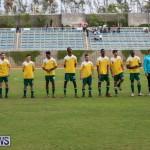 Dandy Town vs Robin Hood Bermuda, January 1 2015-1