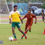 Dandy Town vs Robin Hood Bermuda, January 1 2015-12