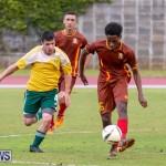 Dandy Town vs Robin Hood Bermuda, January 1 2015-43