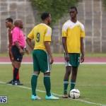 Dandy Town vs Robin Hood Bermuda, January 1 2015-6