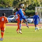 Devonshire Colts vs Young Men Social Club Bermuda, January 1 2015-1
