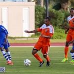 Devonshire Colts vs Young Men Social Club Bermuda, January 1 2015-11