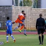 Devonshire Colts vs Young Men Social Club Bermuda, January 1 2015-12