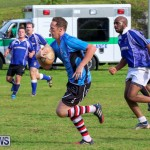 Duckett Memorial Rugby Bermuda, January 10 2015-14