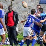 Duckett Memorial Rugby Bermuda, January 10 2015-17