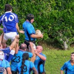 Duckett Memorial Rugby Bermuda, January 10 2015-21