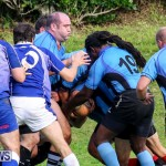 Duckett Memorial Rugby Bermuda, January 10 2015-22