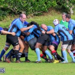 Duckett Memorial Rugby Bermuda, January 10 2015-23