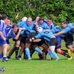 Duckett Memorial Rugby Bermuda, January 10 2015-24