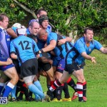 Duckett Memorial Rugby Bermuda, January 10 2015-25