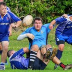 Duckett Memorial Rugby Bermuda, January 10 2015-28