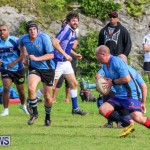 Duckett Memorial Rugby Bermuda, January 10 2015-34