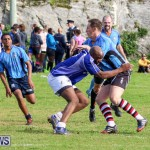 Duckett Memorial Rugby Bermuda, January 10 2015-36