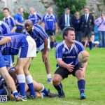 Duckett Memorial Rugby Bermuda, January 10 2015-39