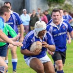 Duckett Memorial Rugby Bermuda, January 10 2015-42