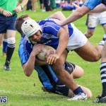 Duckett Memorial Rugby Bermuda, January 10 2015-43