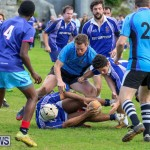 Duckett Memorial Rugby Bermuda, January 10 2015-44