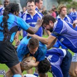Duckett Memorial Rugby Bermuda, January 10 2015-46