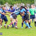 Duckett Memorial Rugby Bermuda, January 10 2015-47