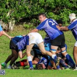 Duckett Memorial Rugby Bermuda, January 10 2015-49