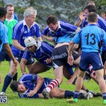 Duckett Memorial Rugby Bermuda, January 10 2015-50