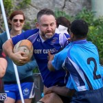 Duckett Memorial Rugby Bermuda, January 10 2015-53