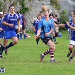 Duckett Memorial Rugby Bermuda, January 10 2015-57