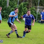 Duckett Memorial Rugby Bermuda, January 10 2015-60