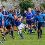 Duckett Memorial Rugby Bermuda, January 10 2015-61